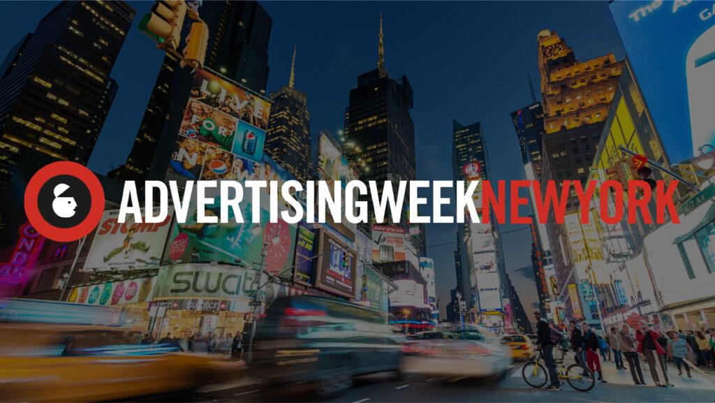 Advertising Week 2021