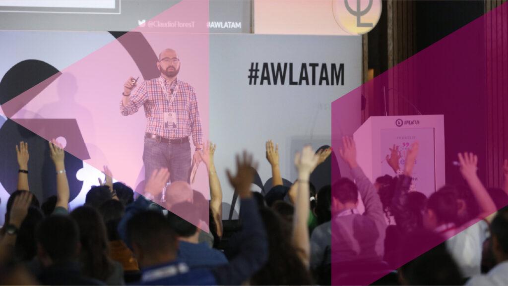 AWLATAM 2021: el evento más importante de la industria publicitaria y creativa, se llevará a cabo por segunda vez en un formato virtual en la CDMX
